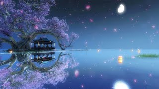 Beautiful Relaxing Music for Stress Relief • Peaceful Piano, Sleep Music, Soft Water