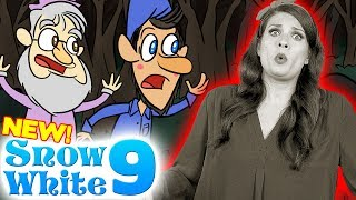 The Adventures of Snow White - Part 9 | Story Time with Ms. Booksy at Cool School