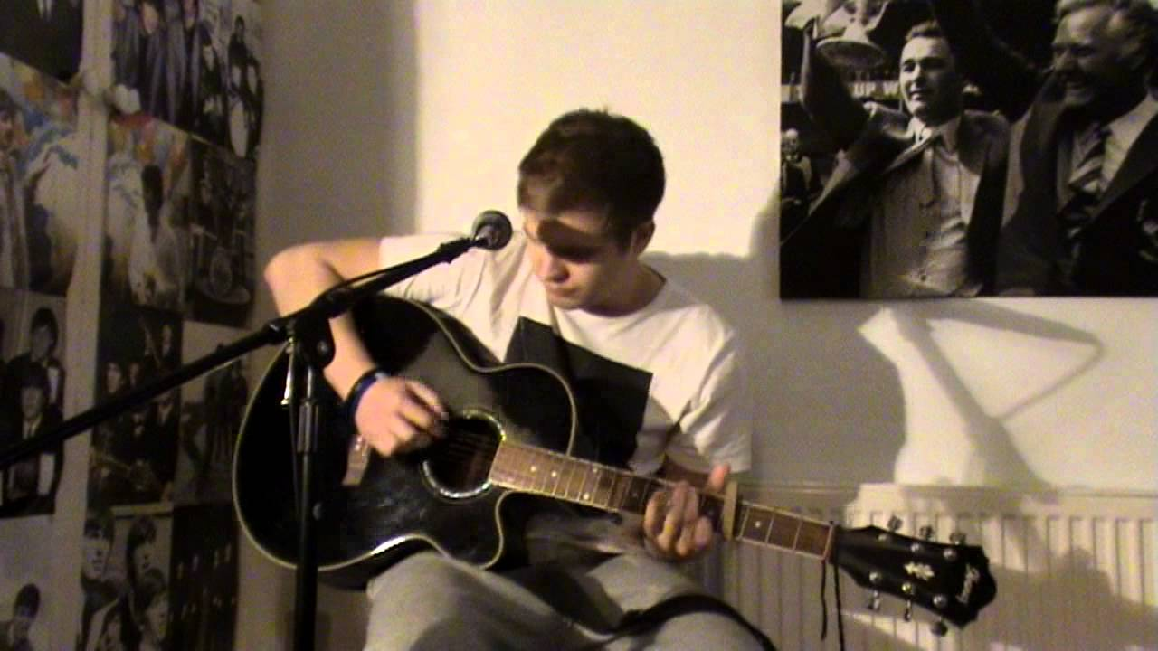 heartless kanye west ollie bryan cover youtube