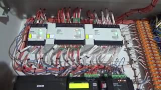 Промышленная электроника: вибропресс