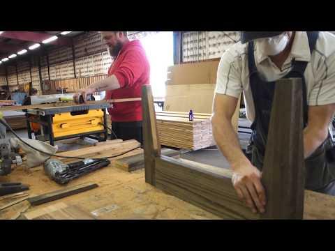 DIY - Coffee Table & Planter Box