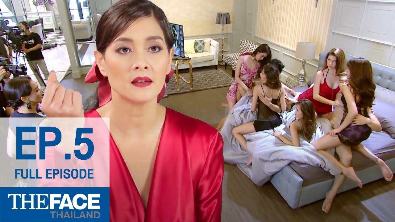 อีกนิดนะคะ ใกล้เข้ามาอีกนิดเลยค่ะ The Face Thailand Season 2 EP5