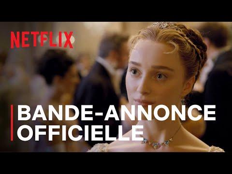 La Chronique des Bridgerton | Bande-annonce officielle VF | Netflix France