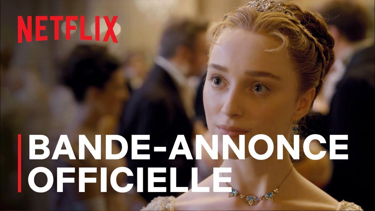 Download La Chronique des Bridgerton | Bande-annonce officielle VF | Netflix France