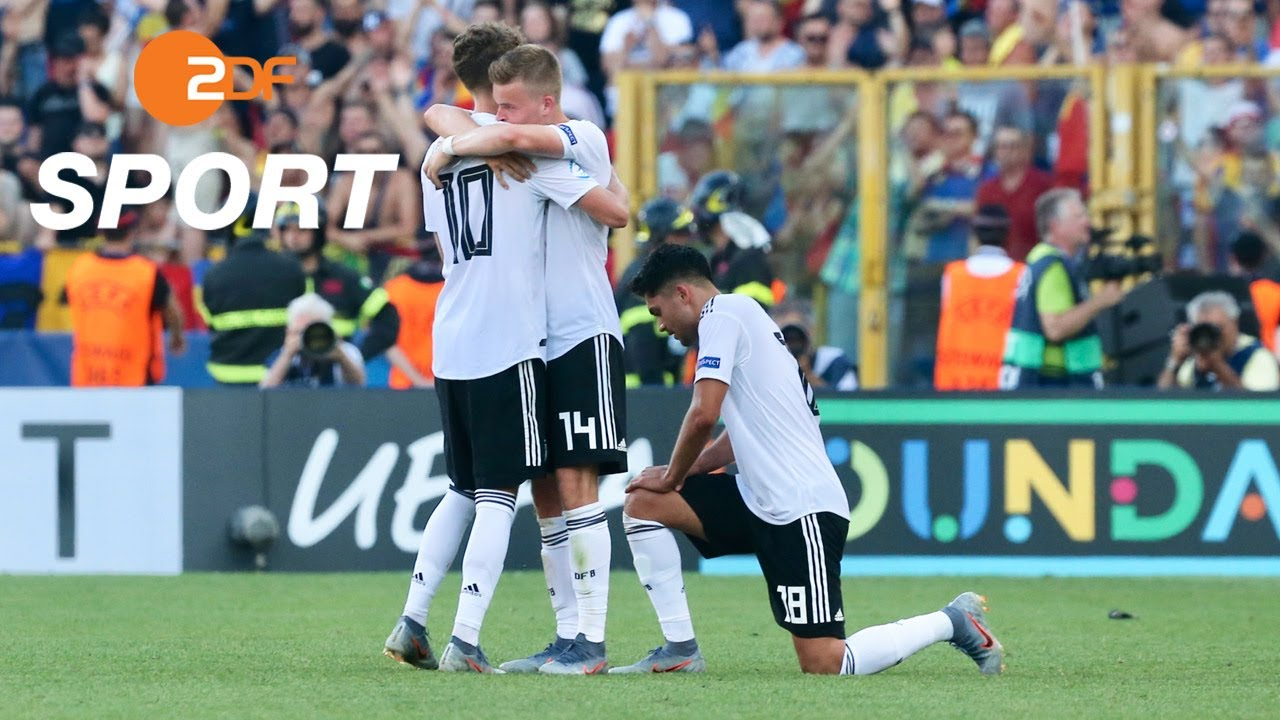 FuГџball Em Spielplan Deutschland