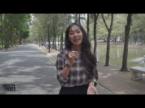 Nguyễn Thị Kiều Ngân - (Kina) - Hướng Dẫn Viên Tài Năng vòng sơ khảo TDT