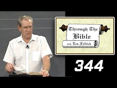 [ 344 ] Les Feldick [ Book 29 - Lesson 2 - Part 4 ] 1 Corinthians 15:24-54  b