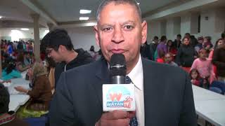 Bhartiya Cultural Society Edmonton celeberates Diwali 2017