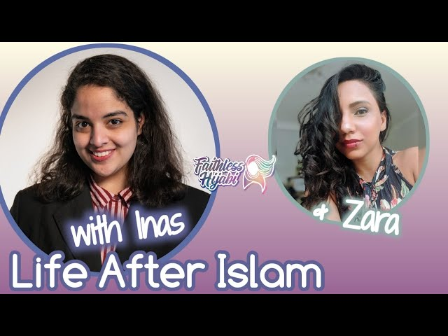 Life After Islam with Inas