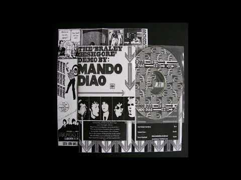 Mando Diao - 10. Untitled (Sweet Jesus) [The 'Braley Geshgore' Demo] mp3