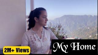Home Tour    My House in Shimla    Jyotika Dilaik