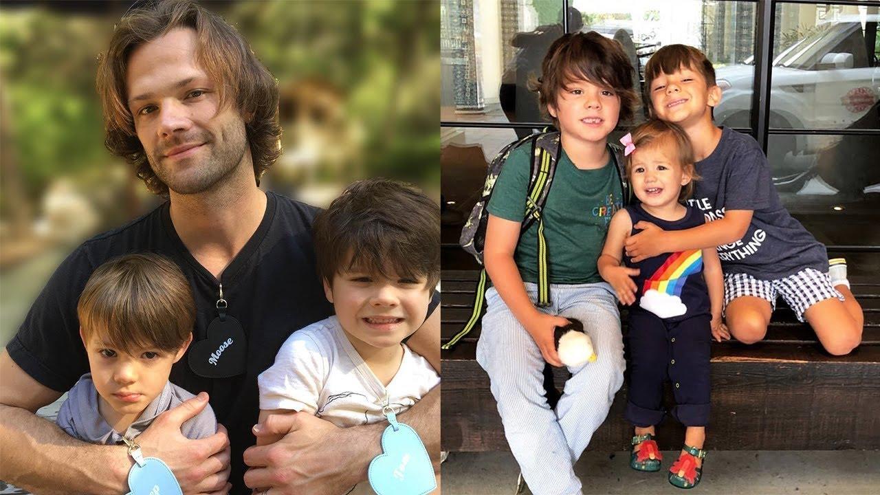 Jared Padalecki's Kids...