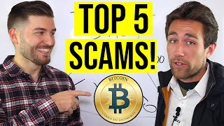 The Top 5 Financial SCAMS of 2020 | With Special Guest Meet Kevin
