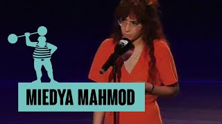 Miedya Mahmod – Wie bin ich hier gelandet