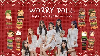 Lovelyz (러블리즈) - 걱정 인형 (Worry Doll) English Cov…