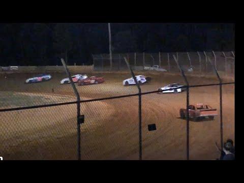 8/10/19 Renegade/Stock 8/Crate Sportsman Harris Speedway