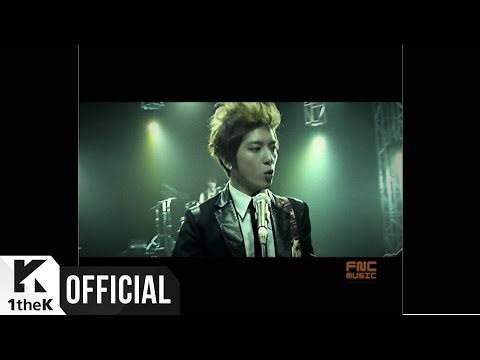 Free download lagu Mp3 [MV] CNBLUE(씨엔블루) _ Loner(외톨이야) di ZingLagu.Com