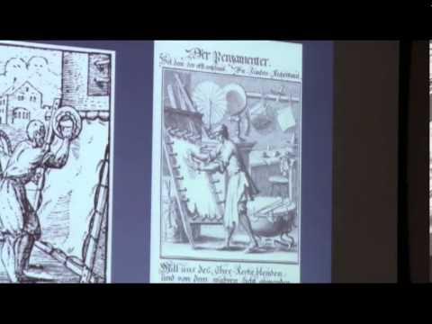 Stephen Meyer, Pergamena Parchment, Part 2