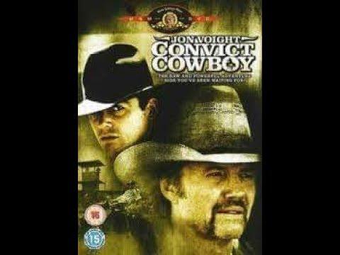 Filme Rodeio .   Cawboy Indomavél