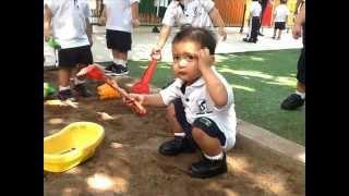 ¿Qué debe saber un niño a la edad de 2 años?