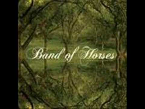 """Band Of Horses """"Part One"""""""