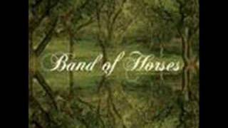band of horses part one