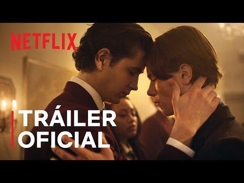 Jóvenes altezas | Tráiler oficial | Netflix