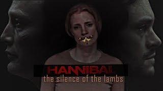 HANNIBAL Season 4 // The Silence of The Lambs - Trailer