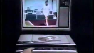 Magnavision TV Commercial 1979