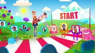 Candy Crush Saga - Delicious Duel!