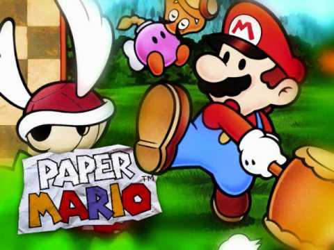 Super Mario 3d Hd Wallpaper マリオストーリーbgm Vs ドガボン Youtube