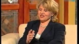 Mozaik  MTV 1  2005.wmv  Huszák Zsóka Thumbnail