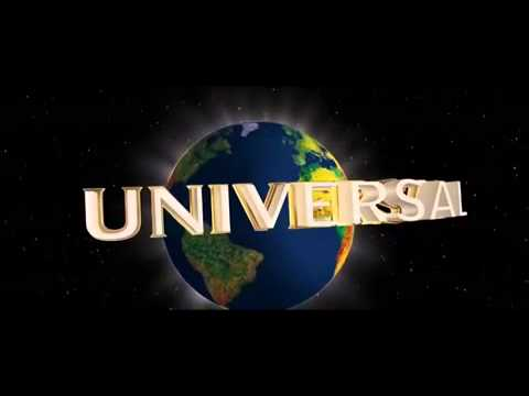 Universal Pictures logo (2010-2011) - YouTube