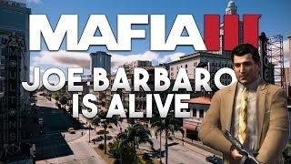 Mafia 3 - Joe Barbaro Is Alive | What Really Happened To Joe Explained ( Joe Works For Leo Galante )