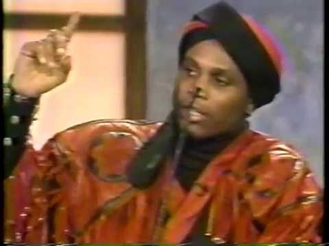 Israelites on Montel Williams part 1
