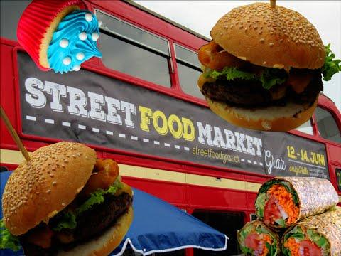 StreetFood Market Graz 2015
