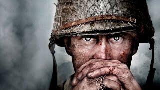 Call of Duty: WW2 (Вторая мировая война) | ТРЕЙЛЕР