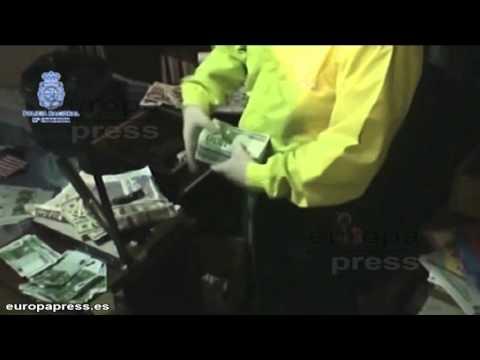 desmantelados-laboratorios-de-billetes-falsos