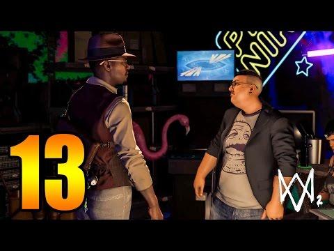 Watch Dogs 2 (13) Perang Antar HACKER !!