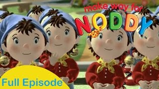 Make Way For Noddy Ep1 Too Many Noddies