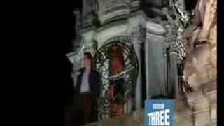 Torchwood Episode Seven  (Greeks Bearing Gifts)Trailer