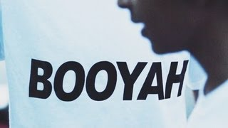Repeat youtube video Showtek Feat. We Are Loud & Sonny Wilson - BOOYAH (Official Video HD)