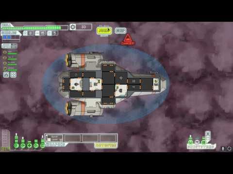 FTL: Faster than Light: Outta Gas by Sector Two