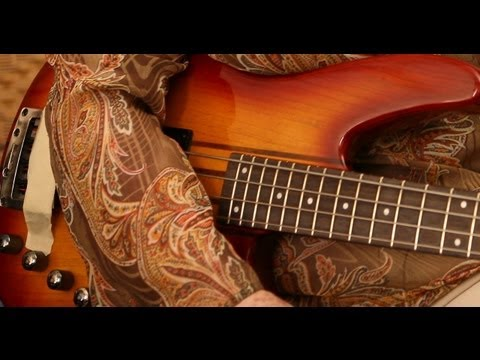 Carol Kaye: Session Legend Interview (full)