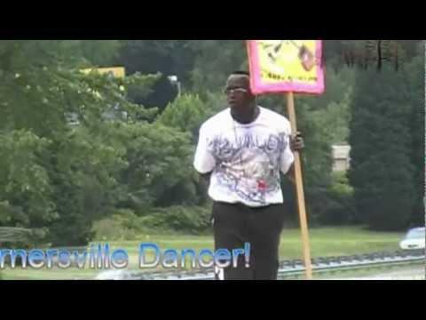 kenersville dancer