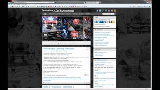 Cyberchimps iFeature 3 Wordpress Template Internet Explorer 9 broken 404 and search