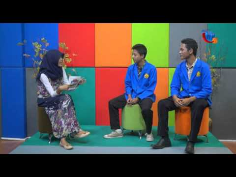 JENSET English Student Association UNIKAL