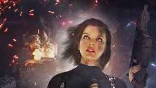 Обитель зла: последняя глава (Русский трейлер) Resident evil The final chapter