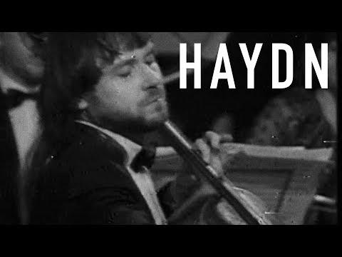 Cello Concerto No. 1 - J. Haydn - Alexander Kniazev