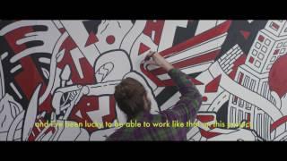Honda X-ADV: Art of Adventure - Eduardo Bertone (Spanien)